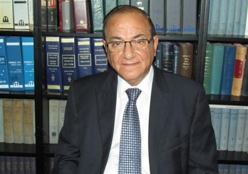 Attorney David Soffer –…