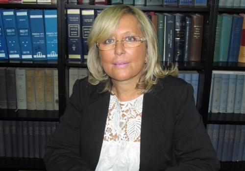 Rina Soffer, Partner