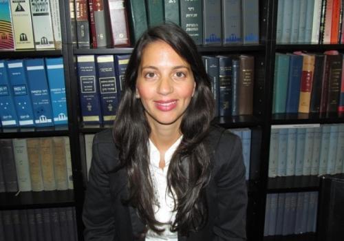 Yael Soffer, Associate